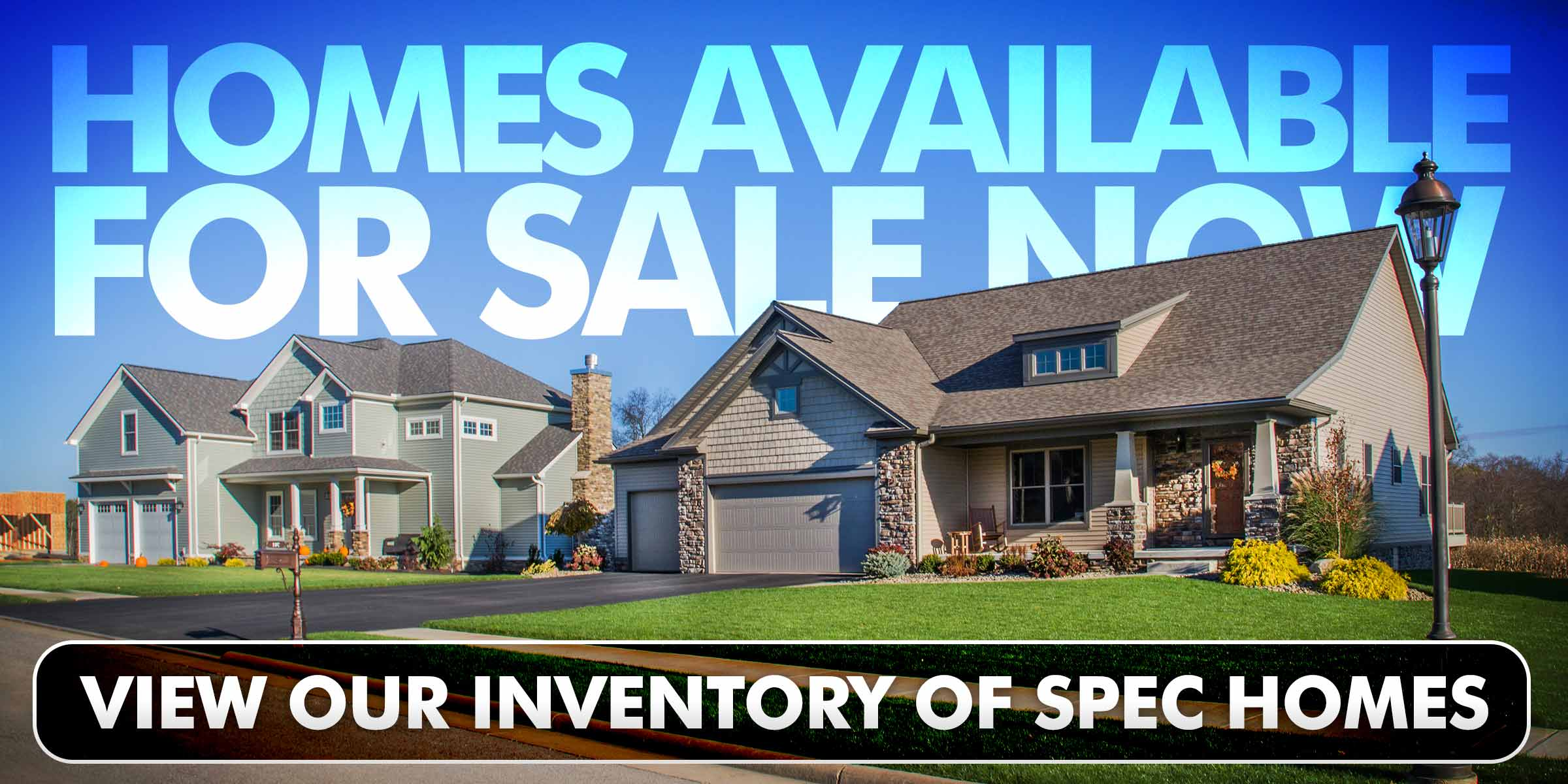 Master Plan New Home Financing Guide